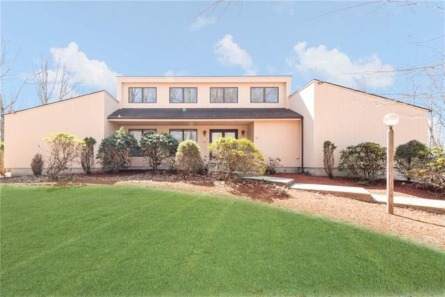 6 Stephanie Drive, Scituate, RI 02825 (MLS #1279179) :: Spectrum Real Estate Consultants