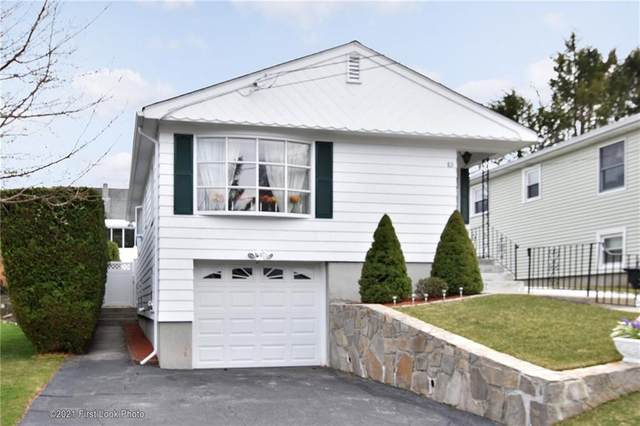 83 Sherman Avenue, North Providence, RI 02911 (MLS #1279193) :: Spectrum Real Estate Consultants