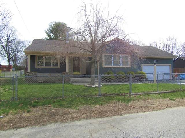 163 Beacon Avenue, Woonsocket, RI 02895 (MLS #1279201) :: Spectrum Real Estate Consultants