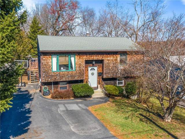 24 Traver Avenue, Johnston, RI 02919 (MLS #1279210) :: Dave T Team @ RE/MAX Central
