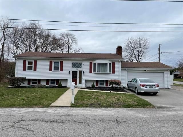 16 Willis Drive, Cumberland, RI 02864 (MLS #1279212) :: Spectrum Real Estate Consultants