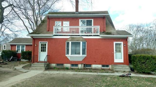 451 Bullocks Point Avenue, East Providence, RI 02915 (MLS #1279215) :: Edge Realty RI