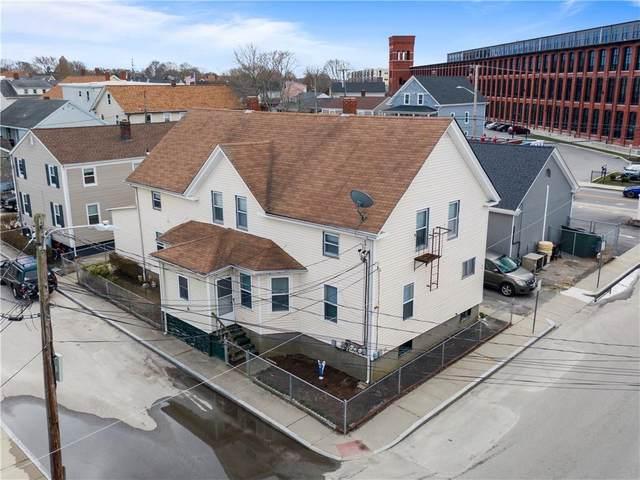 9 Mill Street, Warren, RI 02885 (MLS #1279219) :: The Seyboth Team