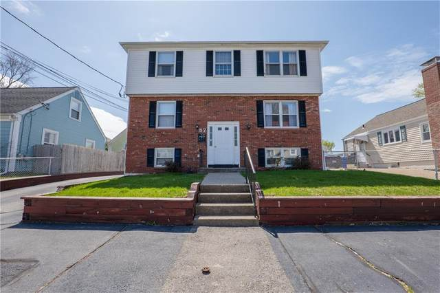 57 Cameron Street, Pawtucket, RI 02861 (MLS #1279229) :: Edge Realty RI
