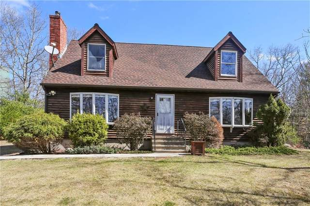 13 Old Kenyon Road, Richmond, RI 02832 (MLS #1279277) :: Edge Realty RI
