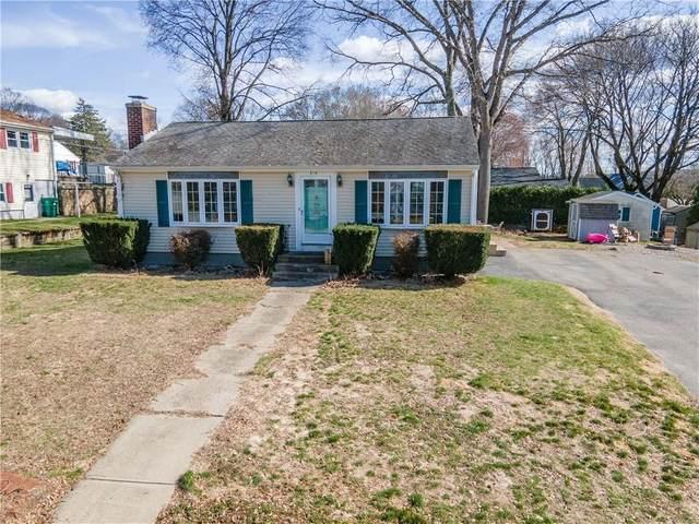 216 Burrington Street, Woonsocket, RI 02895 (MLS #1279285) :: Spectrum Real Estate Consultants