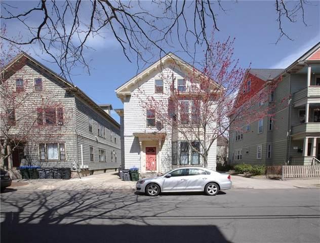 57 Wood Street, Providence, RI 02909 (MLS #1279287) :: The Seyboth Team