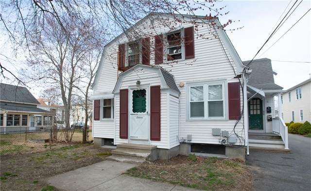 16 Aiken Street, Pawtucket, RI 02861 (MLS #1279292) :: Spectrum Real Estate Consultants