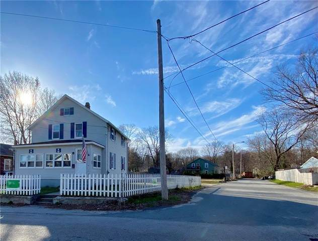 16 Broad Street, Coventry, RI 02816 (MLS #1279298) :: Century21 Platinum