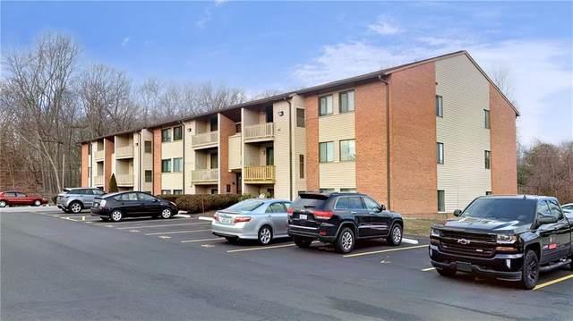 1139 Hartford Avenue 6B, Johnston, RI 02919 (MLS #1279300) :: Century21 Platinum