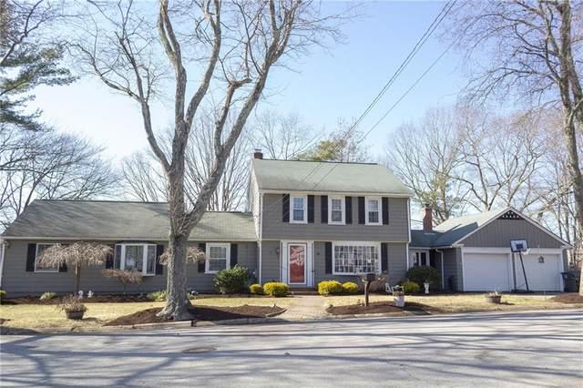 19 Crossland Road, West Warwick, RI 02893 (MLS #1279305) :: Spectrum Real Estate Consultants