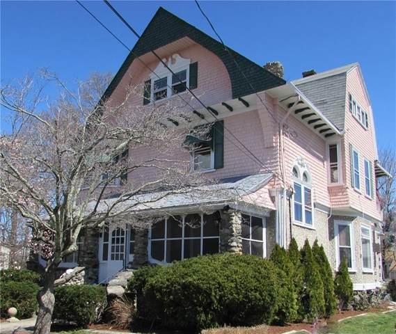 140 Norwwod Avenue, Warwick, RI 02888 (MLS #1279328) :: Westcott Properties