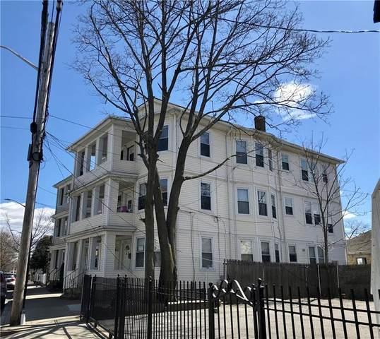 238 Baker Street, Providence, RI 02905 (MLS #1279365) :: Spectrum Real Estate Consultants