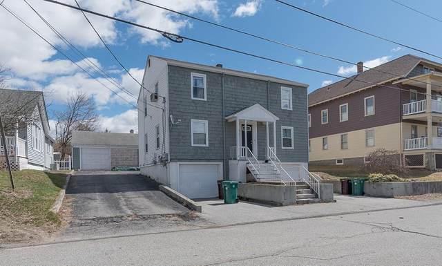 51 Dana Street, Woonsocket, RI 02895 (MLS #1279382) :: Spectrum Real Estate Consultants