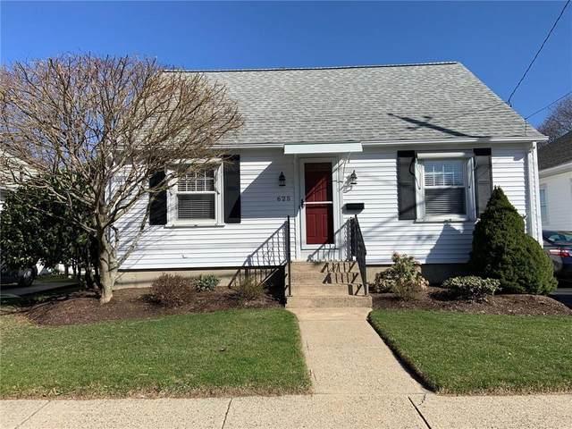 625 Fruit Hill Avenue, North Providence, RI 02911 (MLS #1279418) :: Spectrum Real Estate Consultants