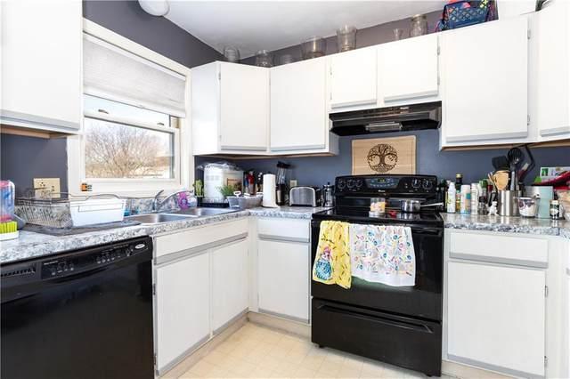 1 Willow Glen Circle #125, Warwick, RI 02889 (MLS #1279421) :: Spectrum Real Estate Consultants