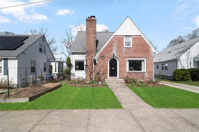 6 Greaton Drive, East Side of Providence, RI 02906 (MLS #1279433) :: Spectrum Real Estate Consultants
