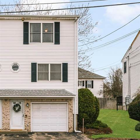 70 Sunflower Circle, North Providence, RI 02911 (MLS #1279442) :: Spectrum Real Estate Consultants