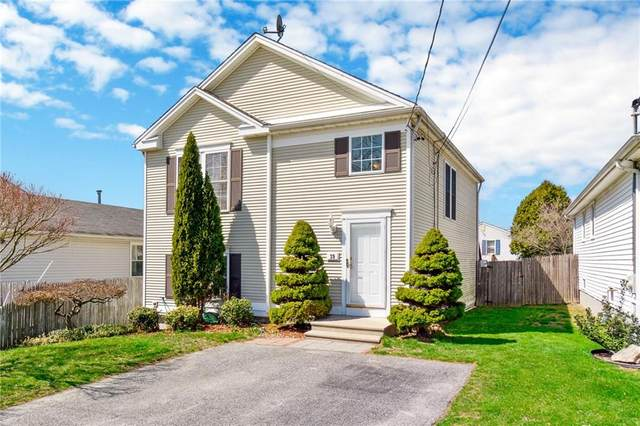 39 Stoney View Drive, Cumberland, RI 02864 (MLS #1279458) :: Spectrum Real Estate Consultants