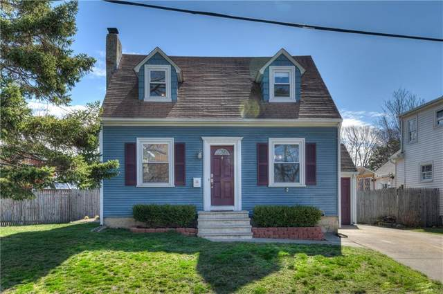 30 Delway Road, East Providence, RI 02914 (MLS #1279460) :: Spectrum Real Estate Consultants