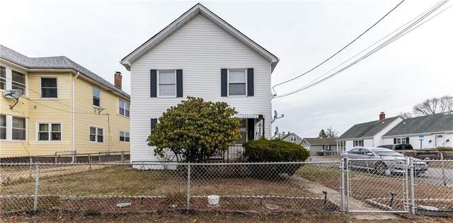 911 York Avenue, Pawtucket, RI 02861 (MLS #1279461) :: Spectrum Real Estate Consultants