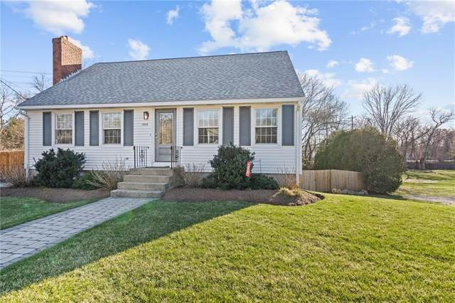1400 Main Street, Coventry, RI 02816 (MLS #1279473) :: Dave T Team @ RE/MAX Central