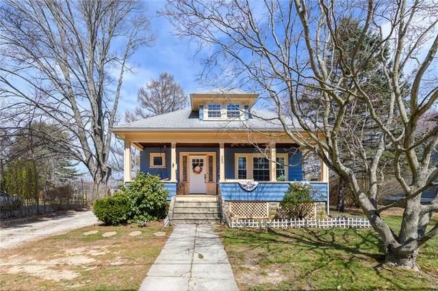 353 Church Street, Burrillville, RI 02859 (MLS #1279483) :: Westcott Properties