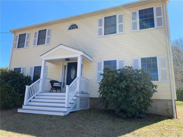 8 Old Hopkinton Road, Westerly, RI 02891 (MLS #1279501) :: Westcott Properties