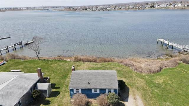 31 Sunset Shore Drive, Narragansett, RI 02882 (MLS #1279506) :: Dave T Team @ RE/MAX Central