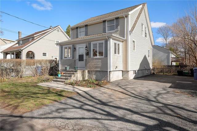 46 Dunbar Avenue, East Providence, RI 02916 (MLS #1279514) :: Century21 Platinum
