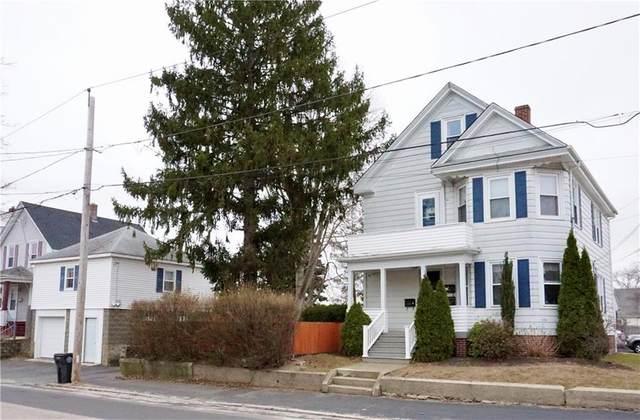 136 Laurens Street, Cranston, RI 02910 (MLS #1279528) :: Spectrum Real Estate Consultants