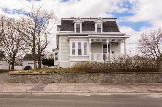 417 Doric Avenue, Cranston, RI 02910 (MLS #1279532) :: Nicholas Taylor Real Estate Group