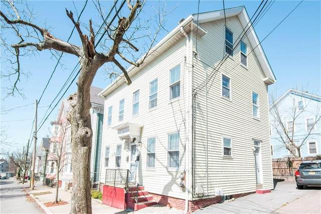 52 Armstrong Avenue, Providence, RI 02903 (MLS #1279534) :: Spectrum Real Estate Consultants