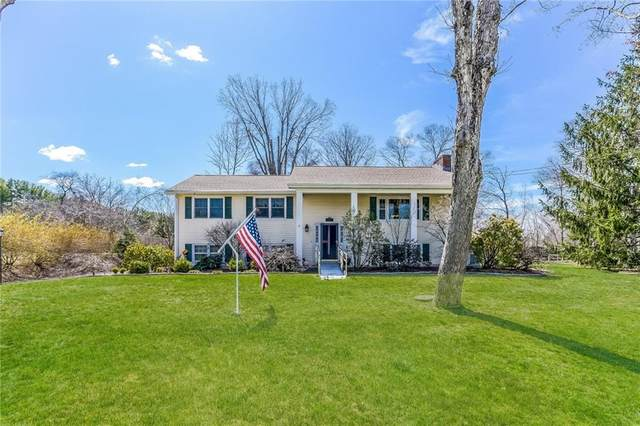 5 South Drive, Hopkinton, RI 02804 (MLS #1279563) :: Onshore Realtors