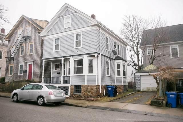 7 Hammond Street, Newport, RI 02840 (MLS #1279599) :: Edge Realty RI