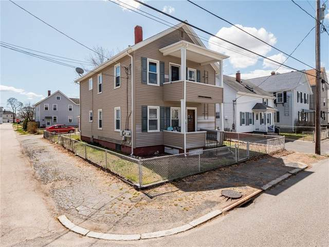 149 Hunts Avenue, Pawtucket, RI 02861 (MLS #1279611) :: Spectrum Real Estate Consultants