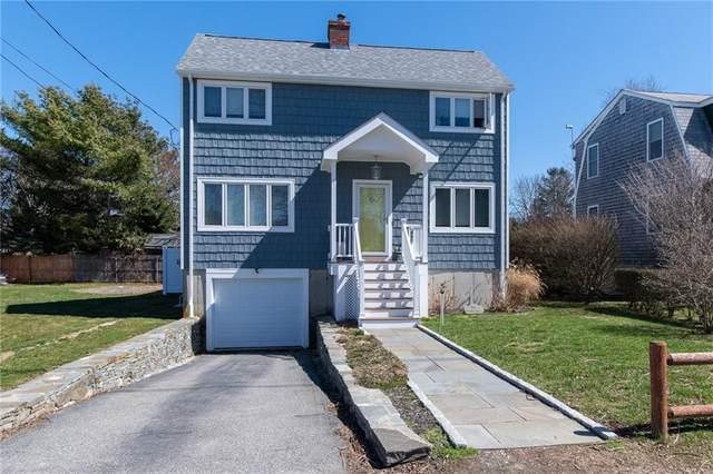 59 Berkley Avenue, Portsmouth, RI 02871 (MLS #1279618) :: Edge Realty RI