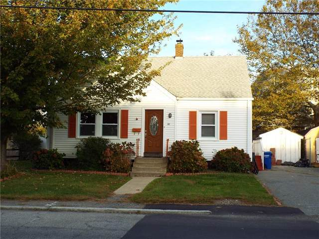 167 Third Street, Newport, RI 02840 (MLS #1279626) :: Edge Realty RI
