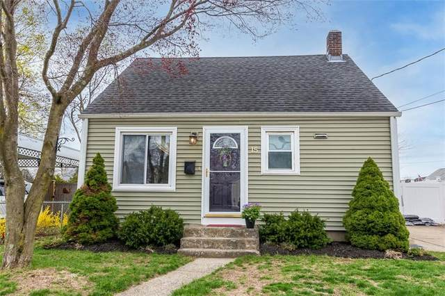 15 Wellesley Avenue, Pawtucket, RI 02860 (MLS #1279627) :: The Seyboth Team