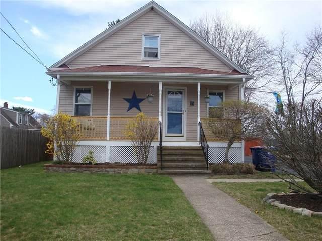 19 Metropolitan Park Avenue, Seekonk, MA 02771 (MLS #1279636) :: Spectrum Real Estate Consultants