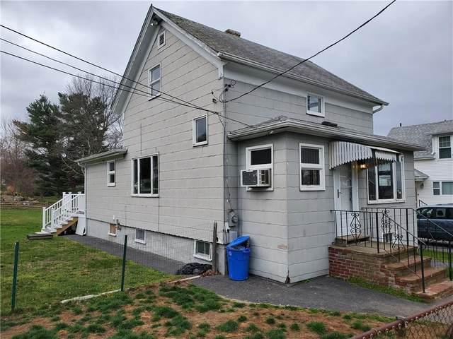 61 Canonicus St Street, Tiverton, RI 02878 (MLS #1279640) :: Welchman Real Estate Group