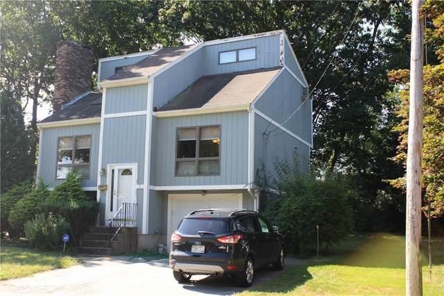 8 Bicentennial Way, North Providence, RI 02911 (MLS #1279674) :: Westcott Properties