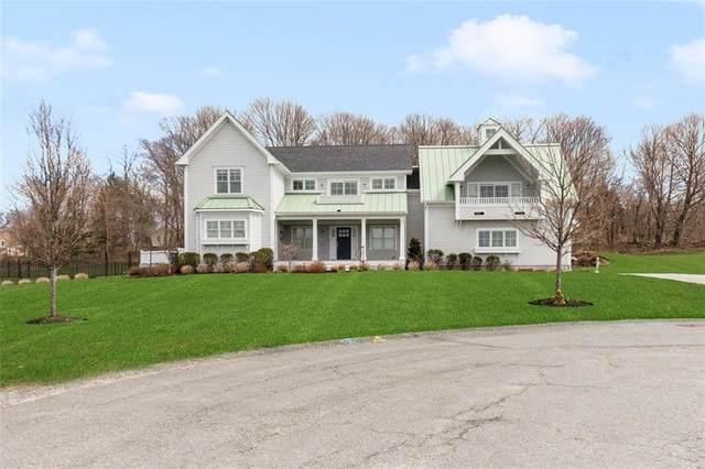 57 Strawberry Lane, Portsmouth, RI 02871 (MLS #1279690) :: Welchman Real Estate Group