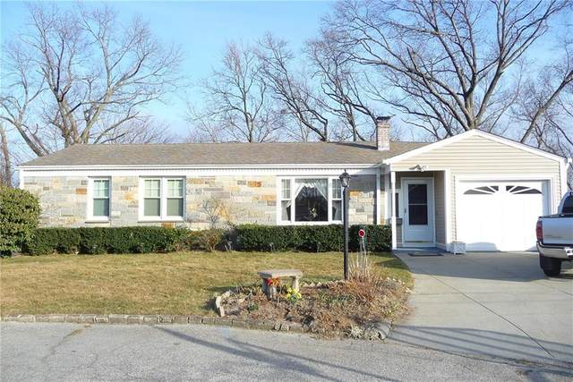 64 Meadow View Drive, Cranston, RI 02920 (MLS #1279696) :: Westcott Properties
