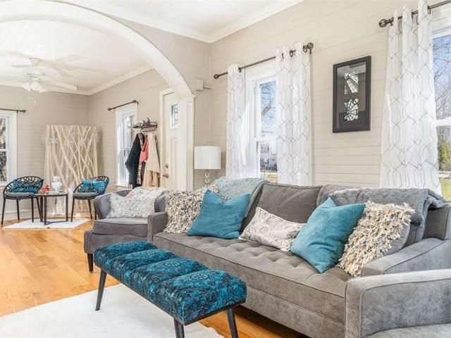 247 Hope Avenue, Warwick, RI 02889 (MLS #1279700) :: Westcott Properties