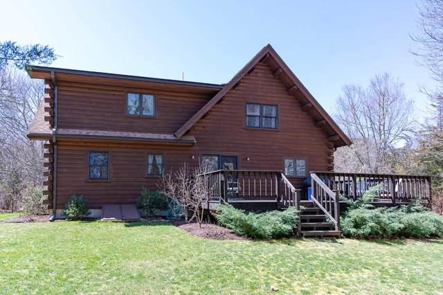 Westport, MA 02790 :: Welchman Real Estate Group