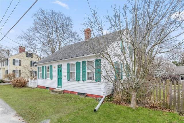 42 Pleasant Street, North Kingstown, RI 02852 (MLS #1279719) :: Dave T Team @ RE/MAX Central