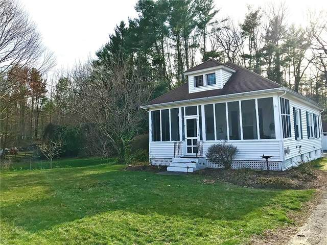 99 Steere Farm Road, Burrillville, RI 02830 (MLS #1279725) :: Century21 Platinum