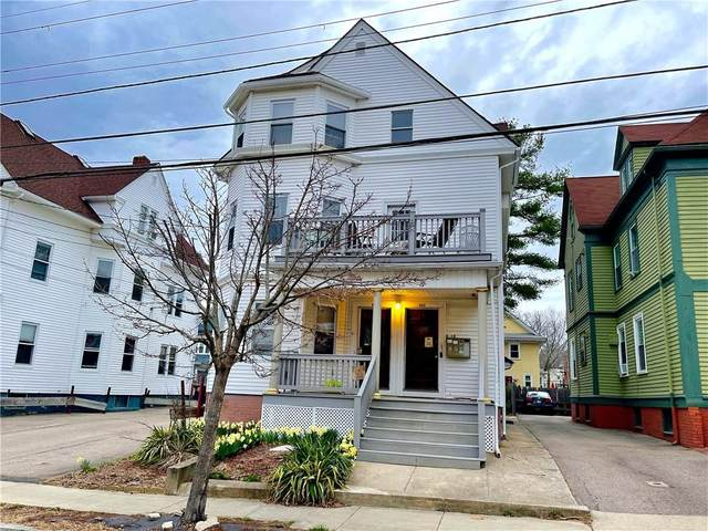 228 Pleasant Street, East Side of Providence, RI 02906 (MLS #1279733) :: Anytime Realty