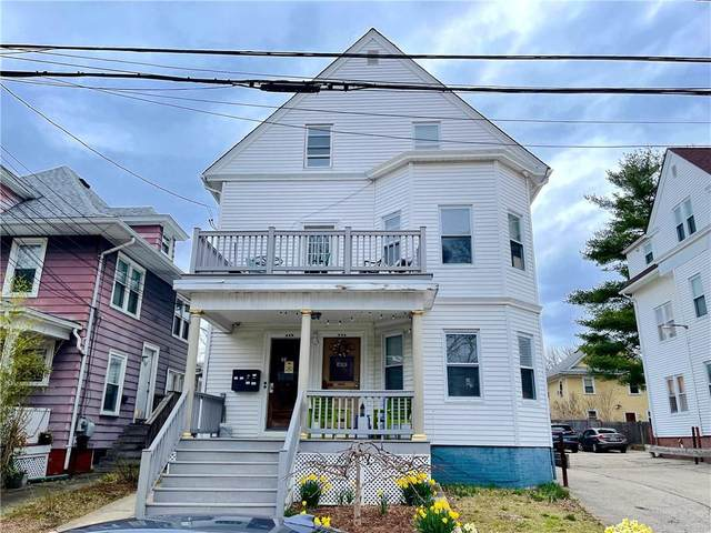224 Pleasant Street, East Side of Providence, RI 02906 (MLS #1279734) :: Anytime Realty